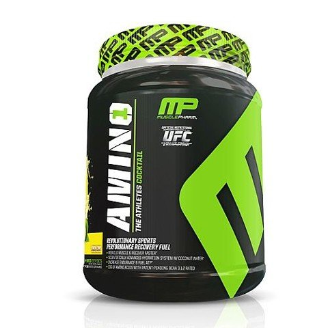 Muscle Pharm AMINO 1 Lemon