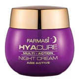 kem chong lao hoa trang da ban dem do tuoi 35 farmasi hyacure age active night cream