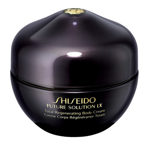 kem duong the shiseido future solution lx total regenerating body cream