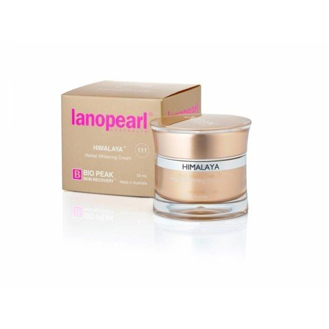 Lanopearl Himalaya Herbal Whitening Cream