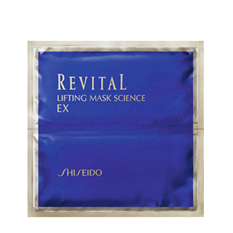 mat na dang mieng shiseido revital lifting mask science ex