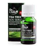 Serum Đặc Biệt Cho Da Mụn Farmasi Dr C.Tuna Tea Tree Oil Sos Serum 10ml
