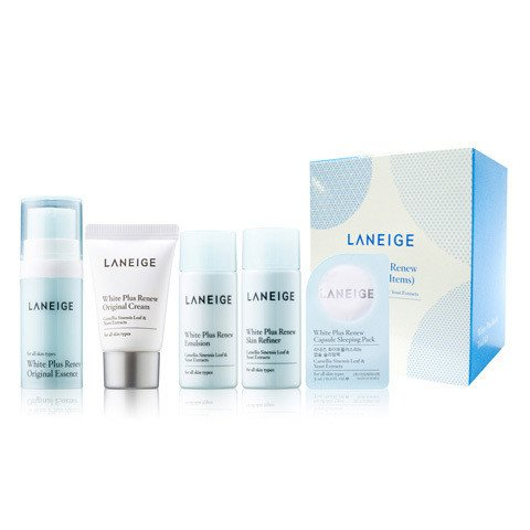 Gift Laneige White Plus Renew Kit