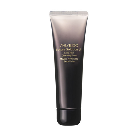 sua rua mat tao bot shiseido future solution lx extra rich cleansing foam