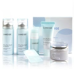 Laneige White Plus Renew Trial Kit