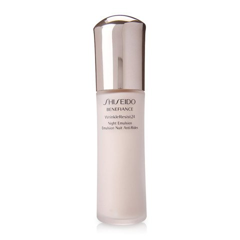 sua duong da shiseido benefiance wrinkleresist24 night emulsion