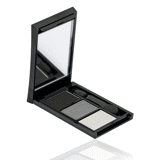 Bo phan mat 3 mau Farmasi Trio Eye Shadow 01 Gray