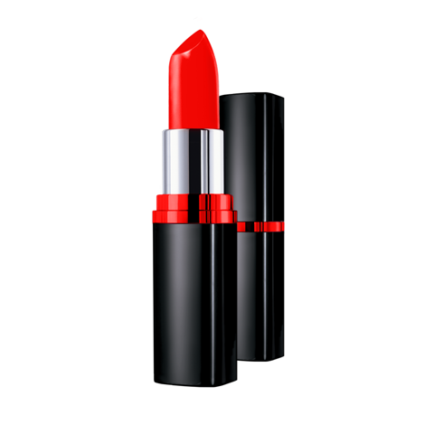 son moi maybelline color show 205 red siren