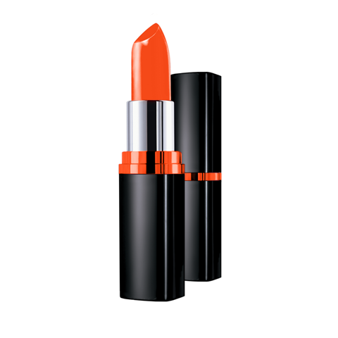 son moi maybelline color show 308 orange icon