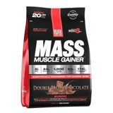 Mass Muscle Gainer Chocolate 20lbs