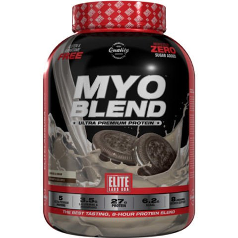 Myoblend Cookies & Cream 2kg