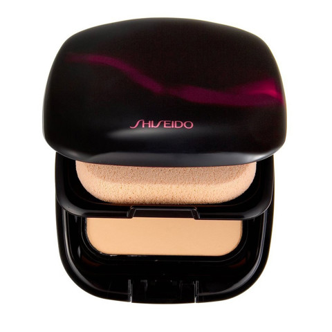 phan nen shiseido perfect smoothing compact foundation