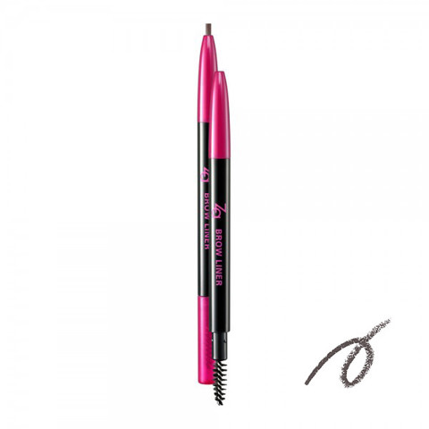 Chi ke chan may Za Brow Liner GY951 Grey