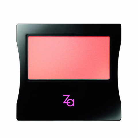 Za Cheeks Groovy 04 Appricot Pink