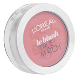 phan ma hong min da l oreal true match blush 110 rose guimauve 5g