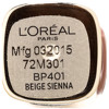 son mau min moi loreal color riche bp401 nau beige thanh lich 4
