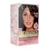 thuoc nhuom toc l oreal excellence creme 4 45 nau dong anh do