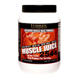 Ultimate Nutrition Muscle Juice 2544 Chocolate 2kh25
