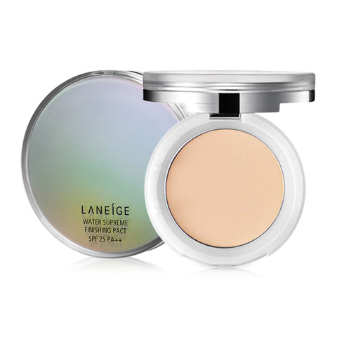 phan phu duong am cao cap spf25 pa laneige water supreme finishing pact no 3 true beige 3
