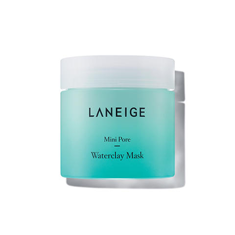 Laneige Mini Pore Water Clay Mask 70ml