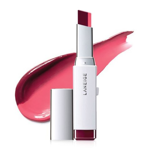 son hai tong mau noi bat laneige two tone lip bar no10 burgundy love