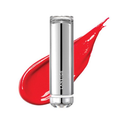 son moi giau do am laneige serum intense lipstick r12 luminous red