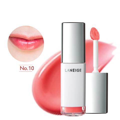 son nuoc duong am laneige water drop tint no 10 apricot 2