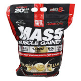 sua bo sung tang co tang can elite labs mass muscle gainer huong vani 9,09kg