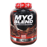 Elite Labs USA - MyoBlend Chocolate - 2kg