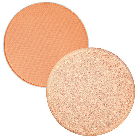 loi phan nen shiseido uv protective compact foundation light beige
