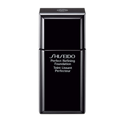 Shiseido Perfect Refining Foundation I40 Natural Fair Ivory
