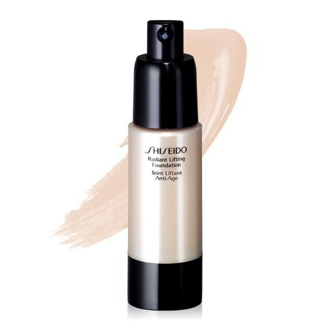 phan nen dang long shiseido radiant lifting foundation O20 Natural Light Ochre