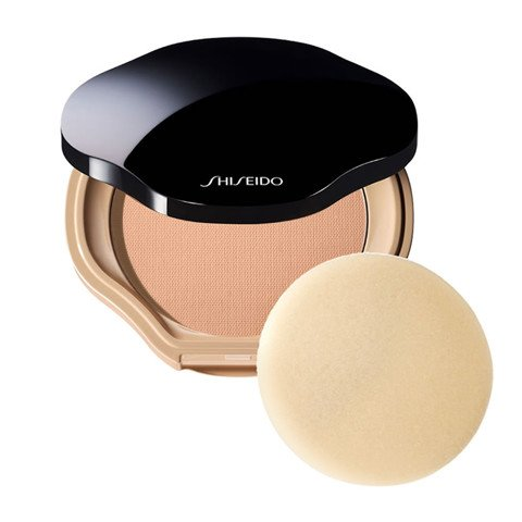 phan phu dang nen shiseido sheer and perfect compact B20 Natural Light Beige 3