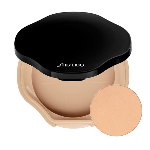 phan phu dang nen shiseido sheer and perfect compact i40 loi va hop