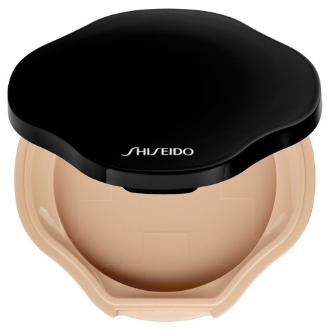 loi phan phu dang nen shiseido sheer and perfect compact o40 hop
