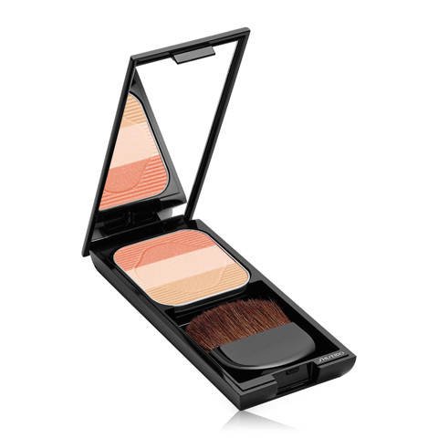 Shiseido Face Color Enhancing Trio OR1 03