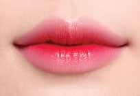 two tone lip bar no 4 Milk Blurring