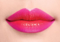 two tone lip bar no 5 daring darling