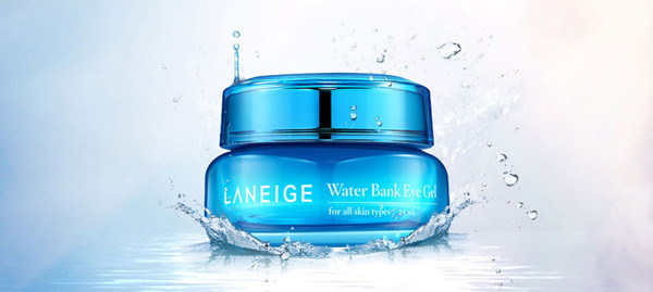 Water Bank Eye Gel