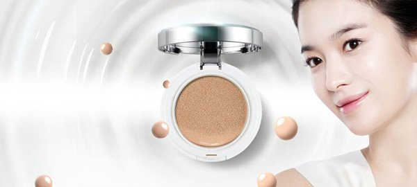 BB Cushion SPF 50+ PA+++