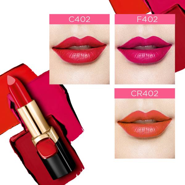 CR Collection Star Red des