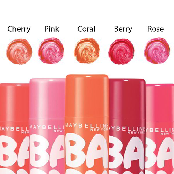 Baby Lips Color 1