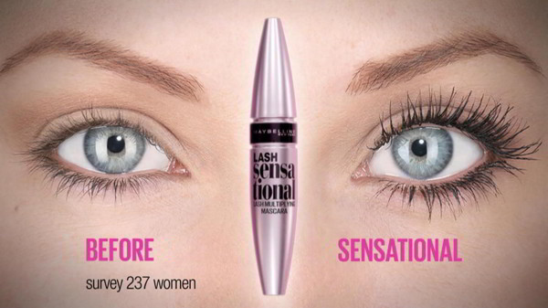 Mascara Lash Sensational 2