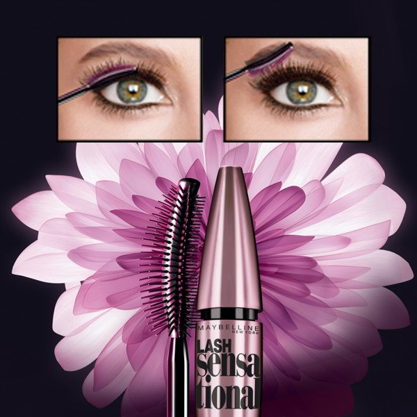Mascara Lash Sensational 9
