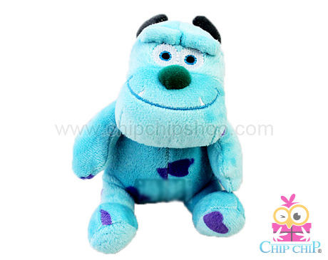 MONSTER SULLEY NHỎ