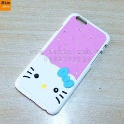 OL IP6 Hello Kitty Xoàn Rơi