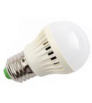 Bóng đèn led tròn đui xoáy giá rẻ, công suất 3w,5w,7w,9w,12w,20w,30w,40w