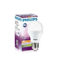 Đèn tròn Philips 13w ,Thân dài 13cm, Rộng 7 cm