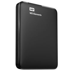 Ổ cứng 1TB WD HDD Elements