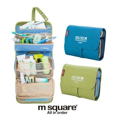 Túi đựng đồ trang điểm cá nhân Msquare Bag In Bag